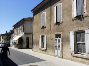 Provence, som jag tänkte mig!