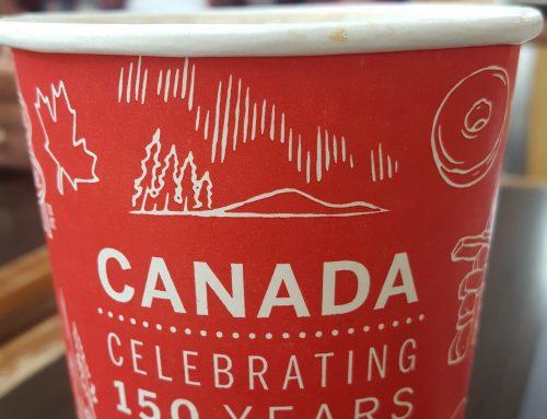 Kanada – som USA, fast kanske lite bättre…
